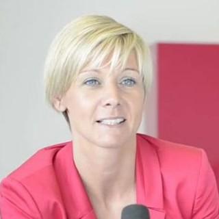 Evelyn Weber