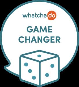 """Berufsorientierungsplattform whatchado - """"Game Changer"""" Auszeichnung für innovative HR-Projekte geehrt."""