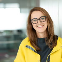 Elisabeth Burgis - Leitung Human Resources & interne Kommunikation