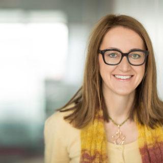 Elisabeth Burgis, HR Leitung
