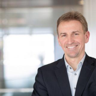 Thomas Lichtblau, Geschäftsführung