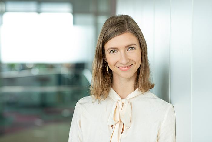 Portrait - BIPA Trend Einkäuferin Marie-Christin Allesch