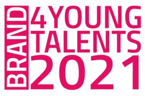 Siegel_Brand 4Young Talents 2021