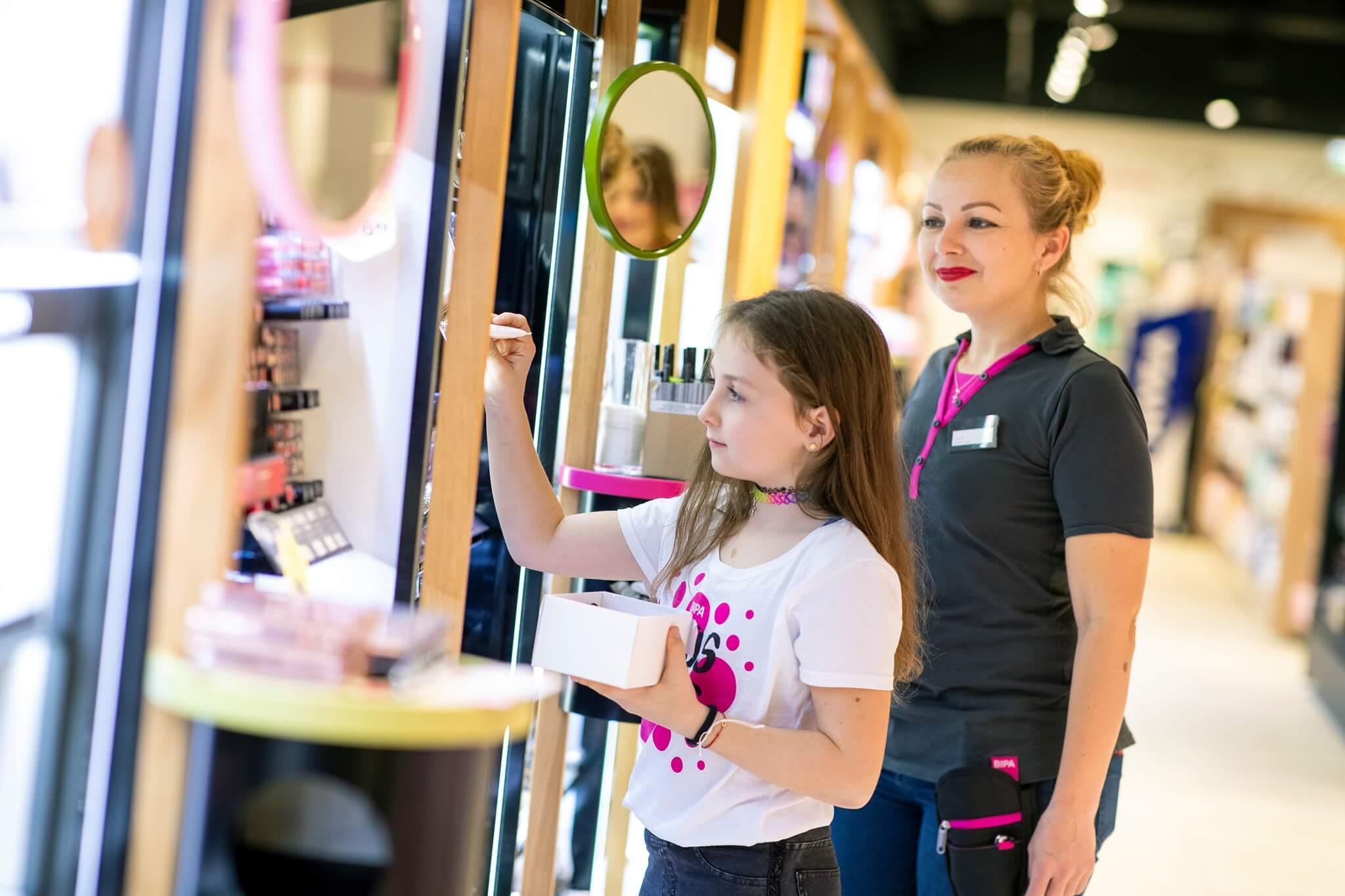 Kids Days- Kinder lernen den Arbeitsplatz der Eltern kennen