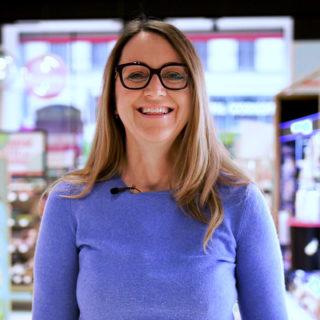 Elisabeth Burgis - Leitung HR & interne Kommunikation