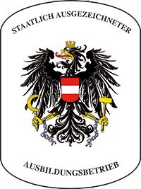 Siegel - Staatlich_Ausgezeichneter_Ausbildungsbetrieb_Logo