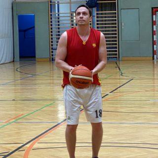 Andrei Nan Position: Rayonsleiter