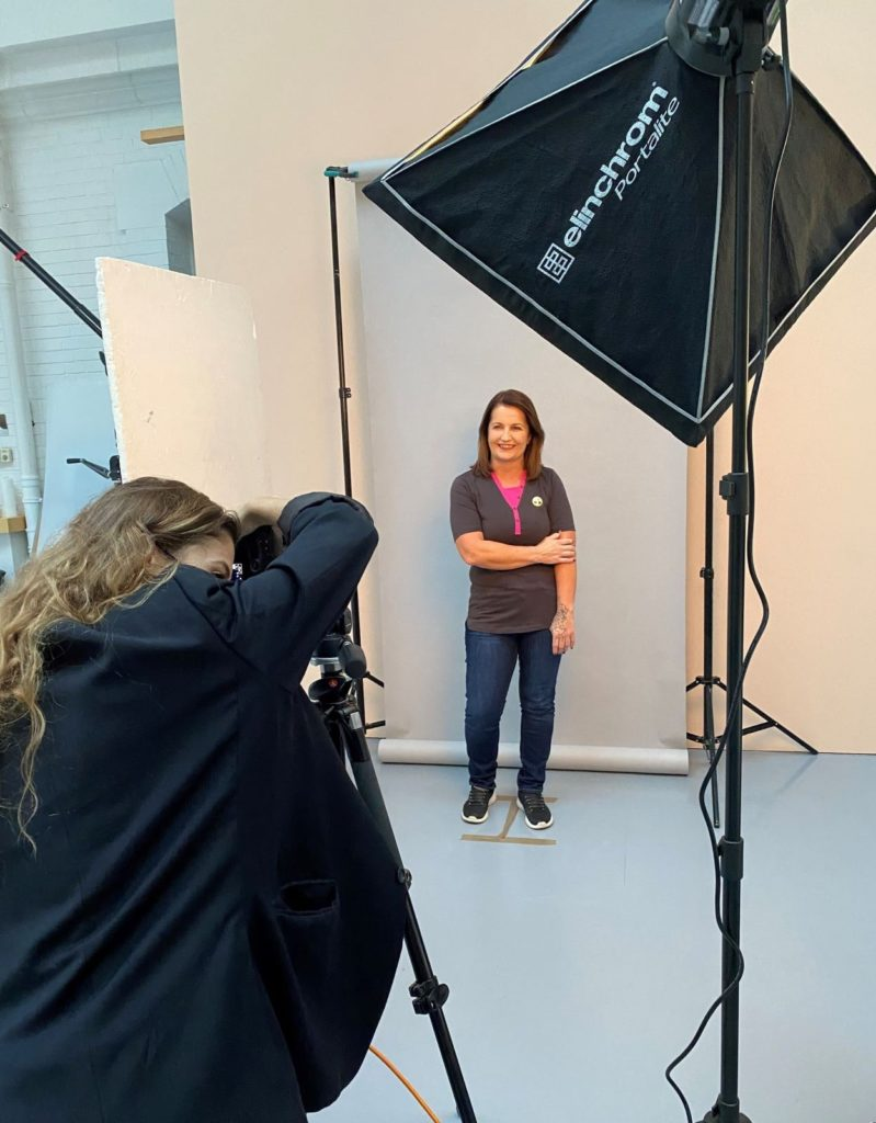 Claudia - Shop Managerin bei BIPA (Behind the scenes)